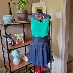 Mexx Flared Skirt